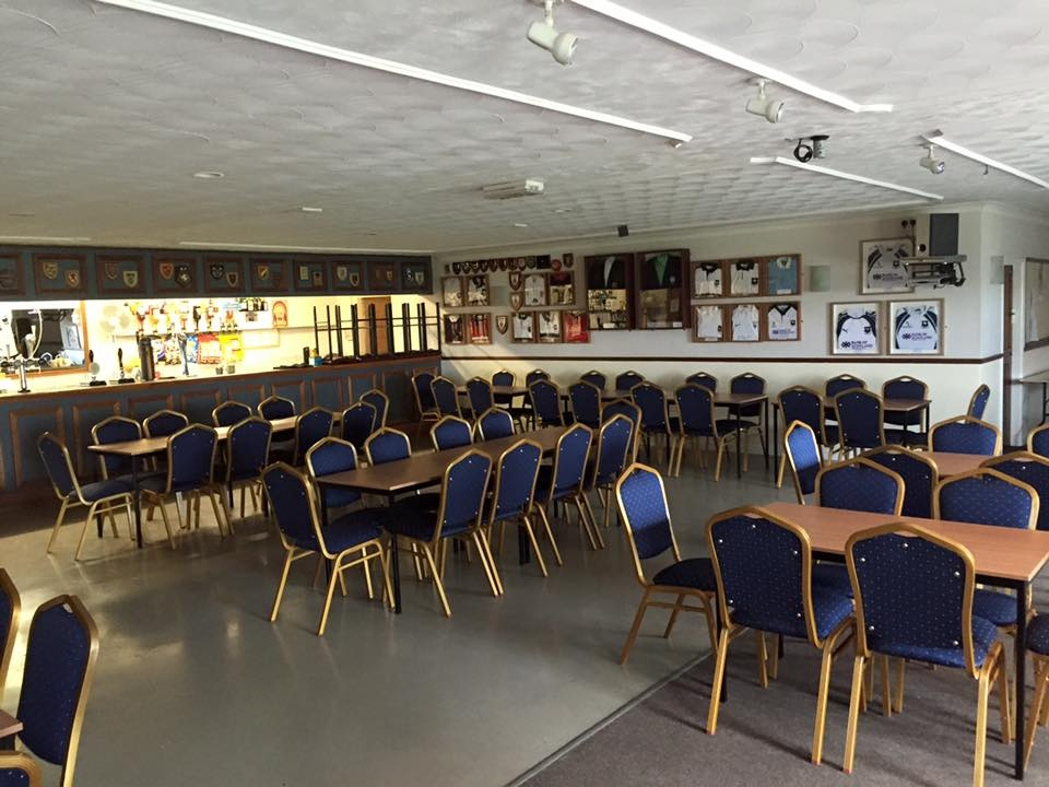 Guisborough Rugby Club Function Room