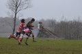 Saints U16s V Saltash 14 April 2013 still