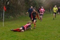 Saints U14s V Saltash 14 April 2013 still