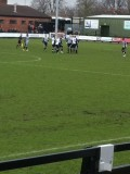 Stafford Rangers vs Vauxhall Motors fc still