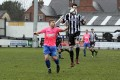 Stafford Rangers vs Nuneaton Town still