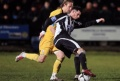 Stafford Rangers vs Telford still