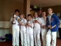 u11's win Rushcliffe Indoor Tournament  image