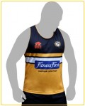 BESPOKE MERTON MUSCLE VEST *ORDER BY CONTACTING merchandise@mertonrugby.org