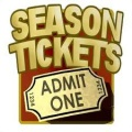 Under 16s Season Ticket