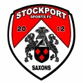 Stockport Sports 2-2 Colne FC image