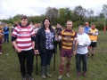 Mark Evans Memorial Game image
