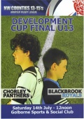 NWC U13s Development Cup Final Update image