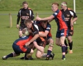 2012 - 2013 - Sherburn Bears v Wetherby Bulldogs still