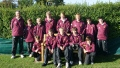 Heavy Woolen success for U13's! still
