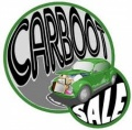 Car Boot Sale 3rd June Lock Lane 8am image