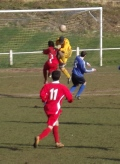 v Yorkshire Amateur FC 30.03.13