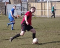 Hallam 0 Worsbrough Bridge Athletic 1  