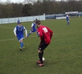 v Rossington Main FC 13.04.13