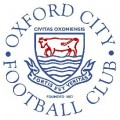 Oxford City Under 18's  image