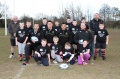 Under 10s at Saints still