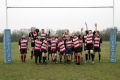 U13s V Medway 9th March 2013 still