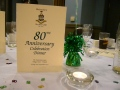 80th Anniversary Celebration Dinner still