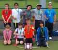 Wednesbury Hockey Club Primary School Festival 2012 image