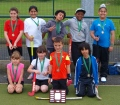 Wednesbury HC Primary School Festival 2012 still