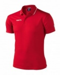 Draco Polo - Red