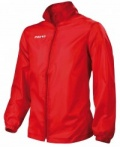Amazon Jacket - Red