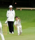 Poulton Represented At U12 County Level