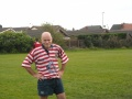 Pete 'The Hammer' Bradshaw Celebratary Rugby Match Sat 9th June ko 2.00pm image