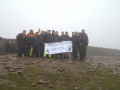 Lindley Swifts Yorkshire 3 Peaks Challenge