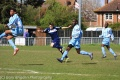 First's H v CB Hounslow Utd still