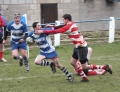 Nomads vs Painswick United 23/02/2013 still