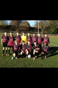 Nuneaton community Fc u15s still
