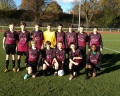 Nuneaton community Fc blue u15s still
