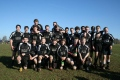 10 tries for Wootton Bassett U15's