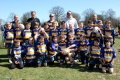 U9's Kent Prelims 2013