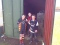 The under 10's  image