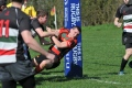 Bingham v North Hykeham 20/04/2013 still