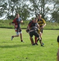 Old Sulians vs Yatton II 22-9-12 still