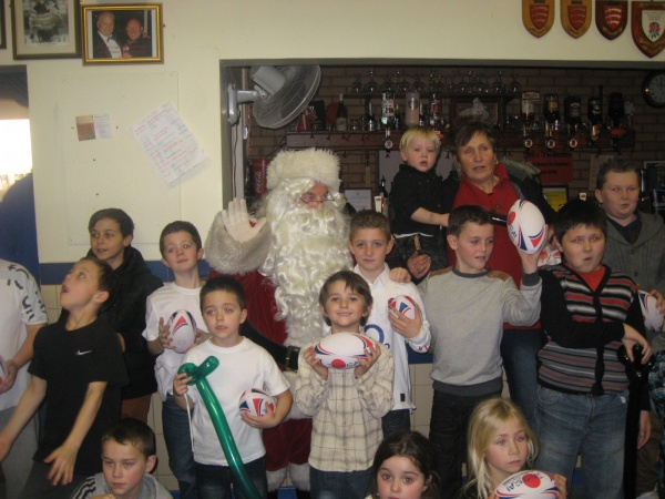 YOUTH CHRISTMAS PARTY image