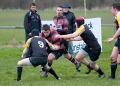 Dunstablians 1st XV v Oadby Wyggestonians 1st XV 02.03.13 still