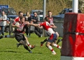 Dunstablians 1st XV v Wellingborough 1st XV 20/04/13 still