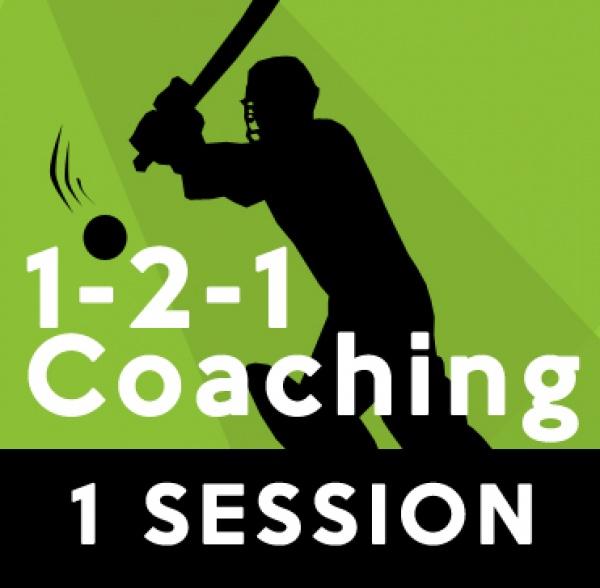 Image: 1-2-1 Coaching (1 Session)