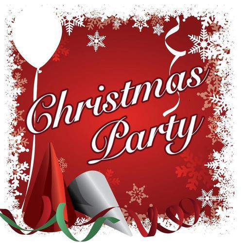 Image: Xmas Party Ticket