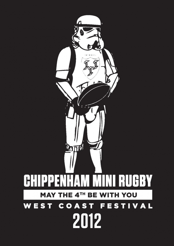 Mini Rugby - THIS WEEKEND and TOUR image