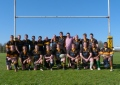 Oakham 2nds beat Cosby still
