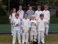 U11s Greens Start Season with A Thrilling Last Ball Tied Game image