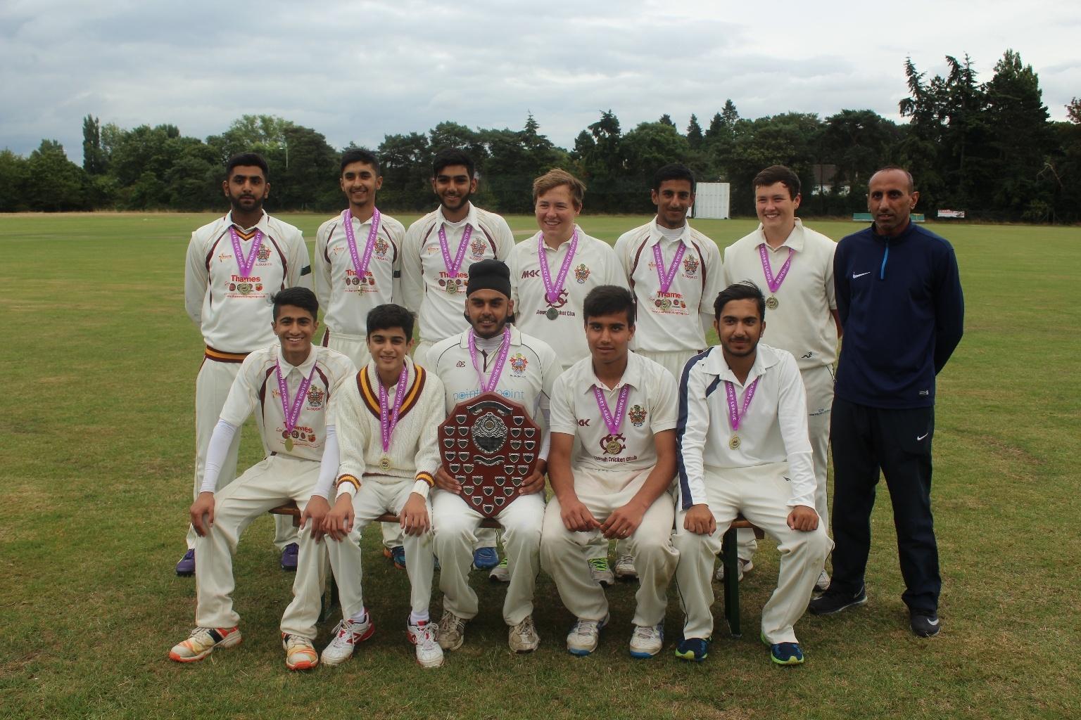 Slough Cricket Club