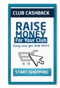 Help Bangor RFC raise money when you shop online! image