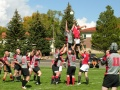 College Side wins Homecoming Match image