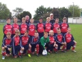 Sandiacre Town Youth Under 13's still